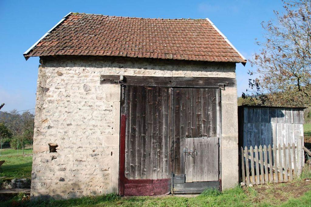 Vente Maison de 3 pièces 50 m² - SAINT SERNIN DU BOIS 71200 | IMOGROUP LE CREUSOT - IMOGROUP photo7