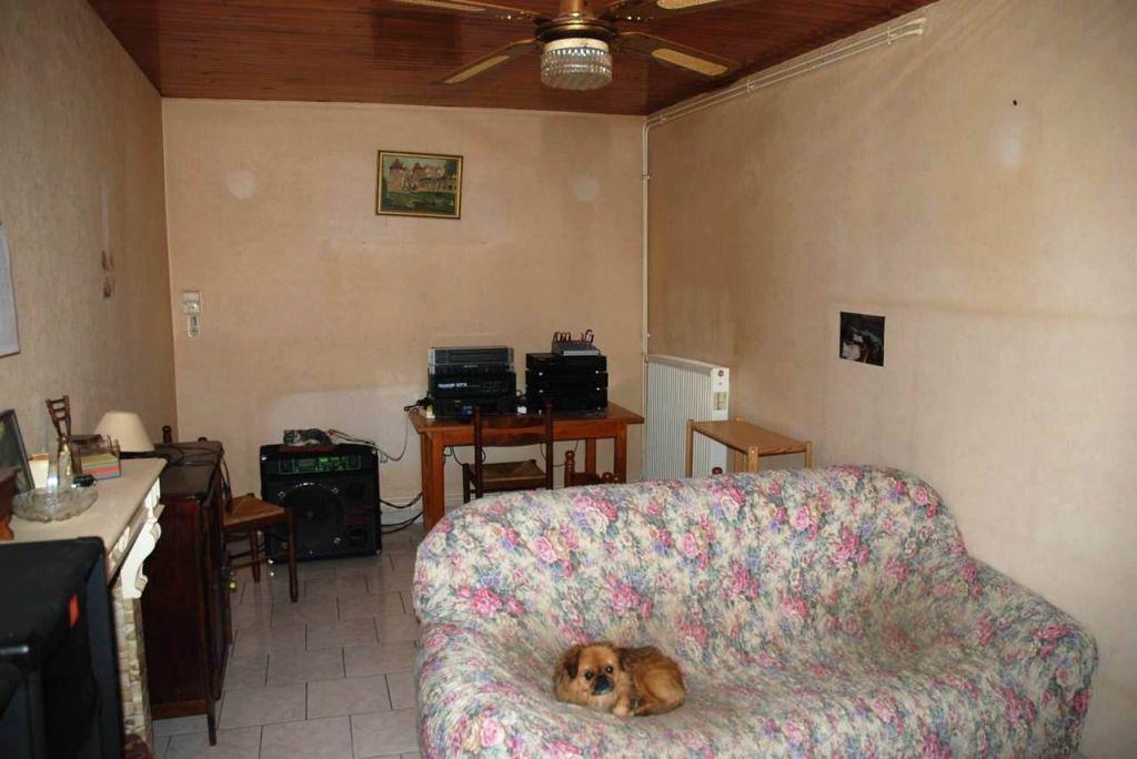 Vente Maison de 3 pièces 50 m² - SAINT SERNIN DU BOIS 71200 | IMOGROUP LE CREUSOT - IMOGROUP photo9