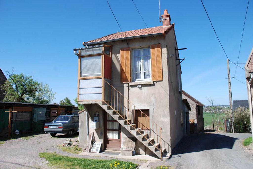 Vente Maison de 2 pièces 46 m² - SAINT PIERRE DE VARENNES 71670 | IMOGROUP LE CREUSOT - IMOGROUP photo5