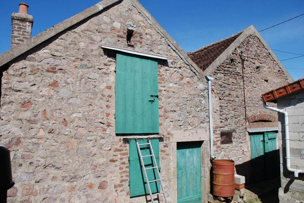 Vente Maison de 2 pièces 46 m² - SAINT PIERRE DE VARENNES 71670 | IMOGROUP LE CREUSOT - IMOGROUP photo7