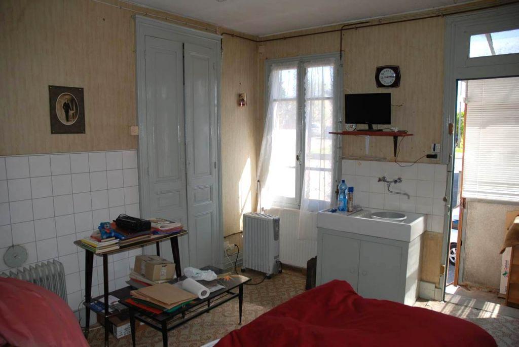 Vente Maison de 2 pièces 46 m² - SAINT PIERRE DE VARENNES 71670 | IMOGROUP LE CREUSOT - IMOGROUP photo10