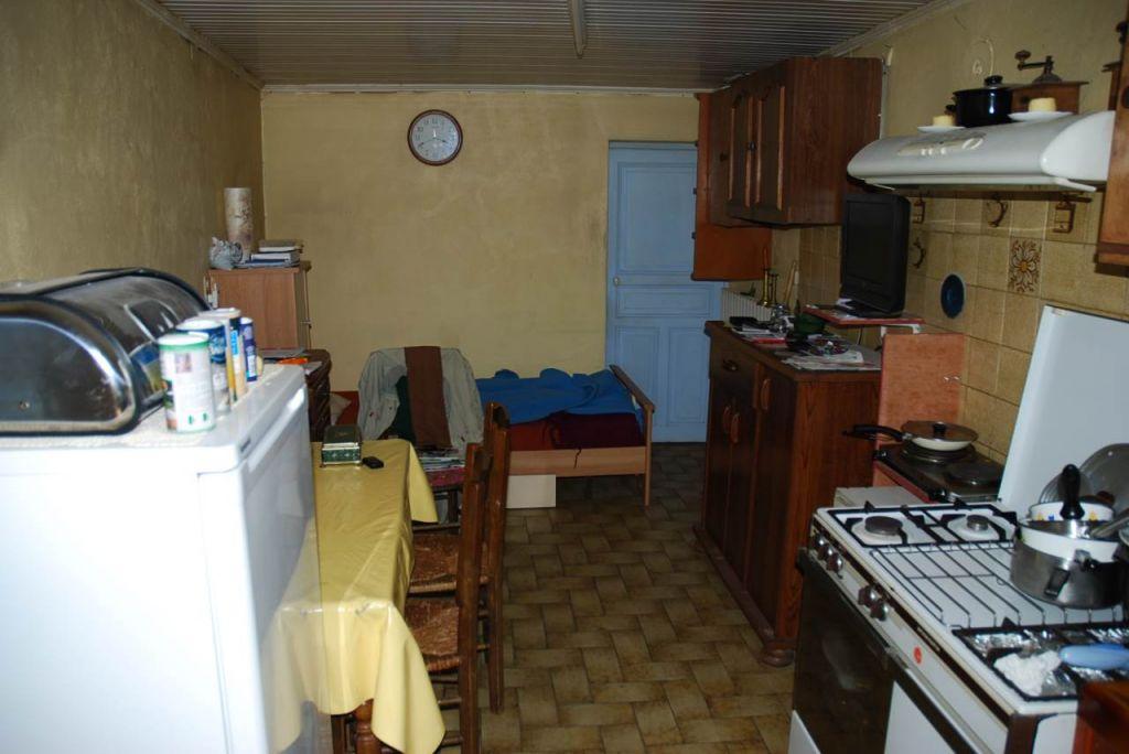 Vente Maison de 2 pièces 46 m² - SAINT PIERRE DE VARENNES 71670 | IMOGROUP LE CREUSOT - IMOGROUP photo11