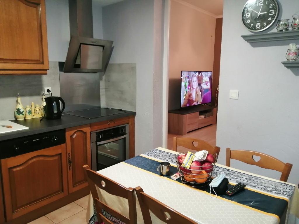 Vente Maison de 6 pièces 82 m² - LE CREUSOT 71200 | IMOGROUP LE CREUSOT - IMOGROUP photo2