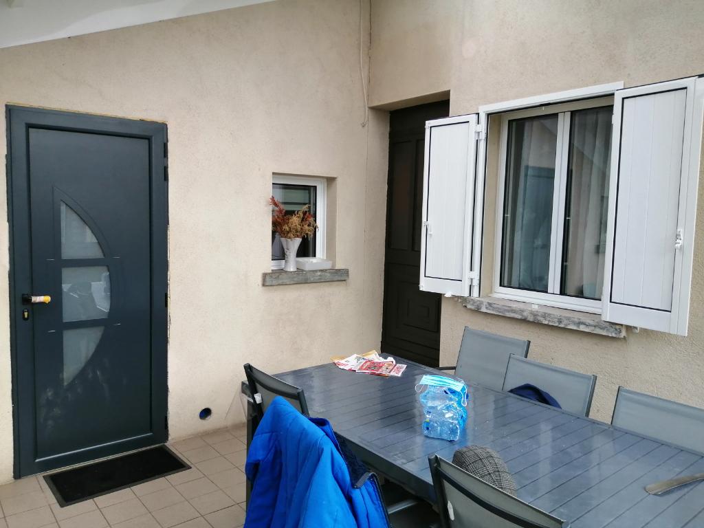 Vente Maison de 6 pièces 82 m² - LE CREUSOT 71200 | IMOGROUP LE CREUSOT - IMOGROUP photo5