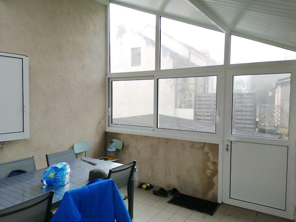 Vente Maison de 6 pièces 82 m² - LE CREUSOT 71200 | IMOGROUP LE CREUSOT - IMOGROUP photo9