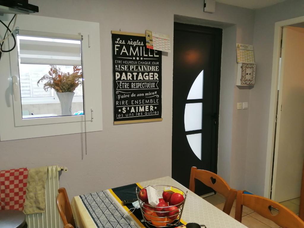 Vente Maison de 6 pièces 82 m² - LE CREUSOT 71200 | IMOGROUP LE CREUSOT - IMOGROUP photo12