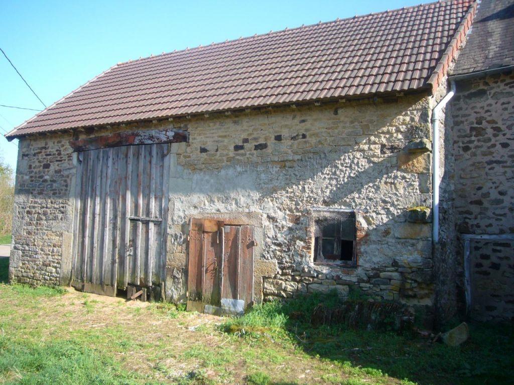 Vente Maison de 3 pièces 39 m² - ANTULLY 71400 | IMOGROUP LE CREUSOT - IMOGROUP photo1