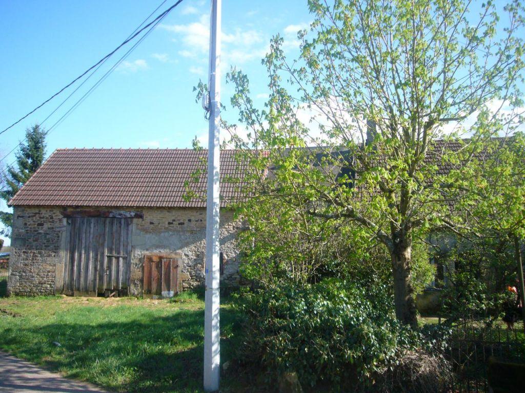 Vente Maison de 3 pièces 39 m² - ANTULLY 71400 | IMOGROUP LE CREUSOT - IMOGROUP photo2