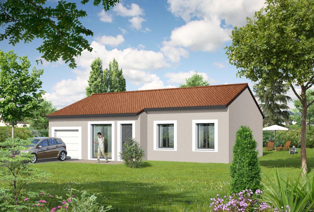 Faire Construire Sa Maison Prix Maison Montpellier Villas Bella De