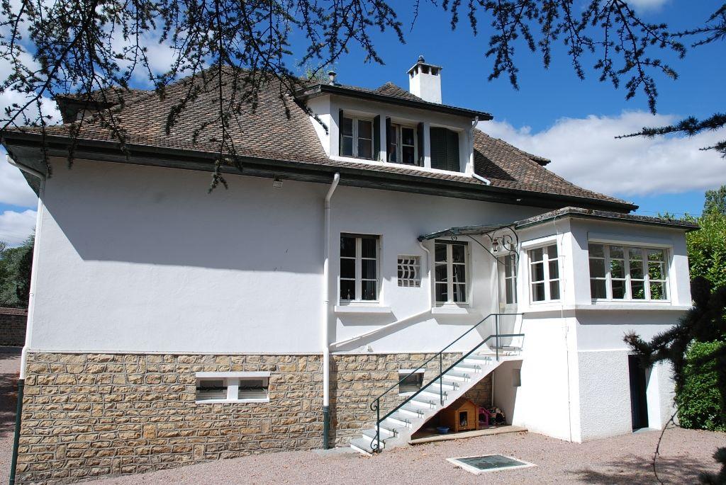 Vente Maison de 7 pièces 210 m² - MONTCEAU LES MINES 71300 | IMOGROUP LE CREUSOT - IMOGROUP photo9