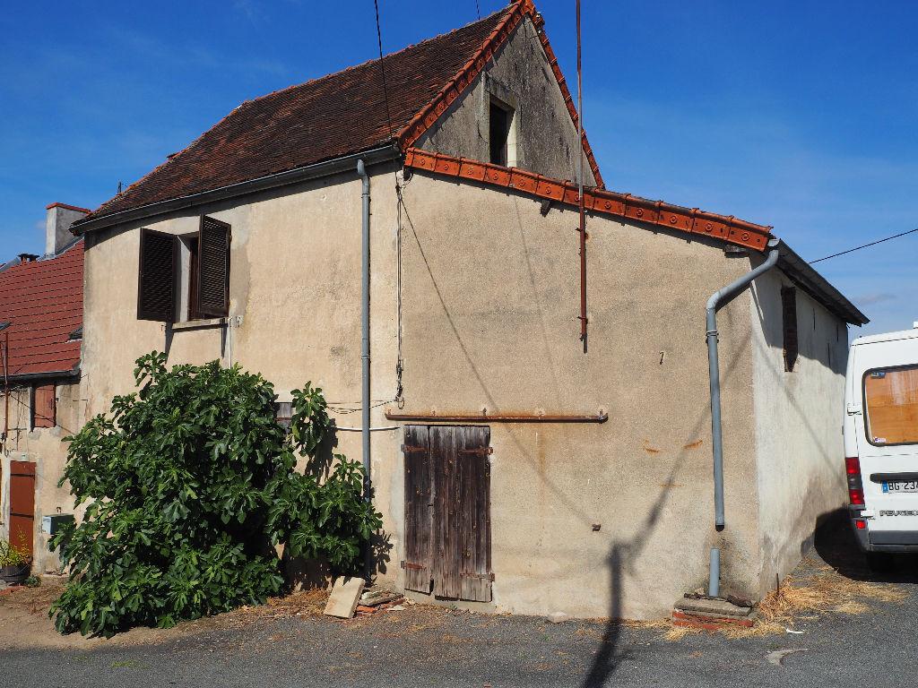 Vente Maison de 5 pièces 73 m² - MARMAGNE 71710   IMOGROUP LE CREUSOT - IMOGROUP photo1