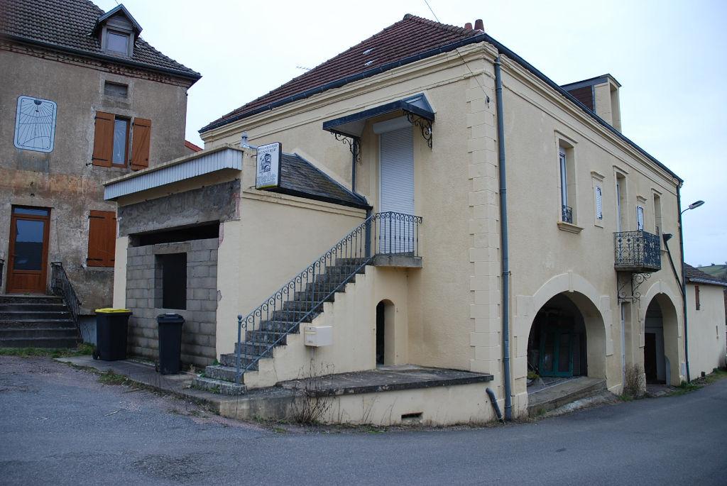 Vente Appartement de 4 pièces 84 m² - SAINT SERNIN DU BOIS 71200   IMOGROUP LE CREUSOT - IMOGROUP photo1