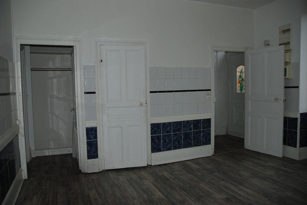 Vente Appartement de 4 pièces 84 m² - SAINT SERNIN DU BOIS 71200   IMOGROUP LE CREUSOT - IMOGROUP photo2