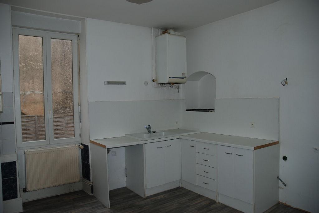 Vente Appartement de 4 pièces 84 m² - SAINT SERNIN DU BOIS 71200   IMOGROUP LE CREUSOT - IMOGROUP photo3