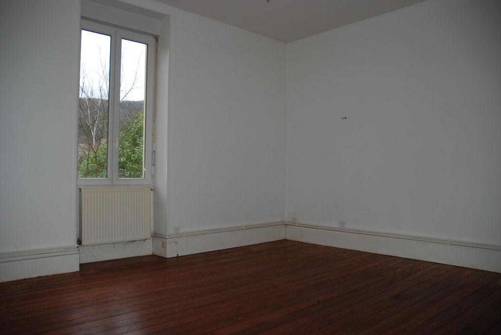 Vente Appartement de 4 pièces 84 m² - SAINT SERNIN DU BOIS 71200   IMOGROUP LE CREUSOT - IMOGROUP photo6