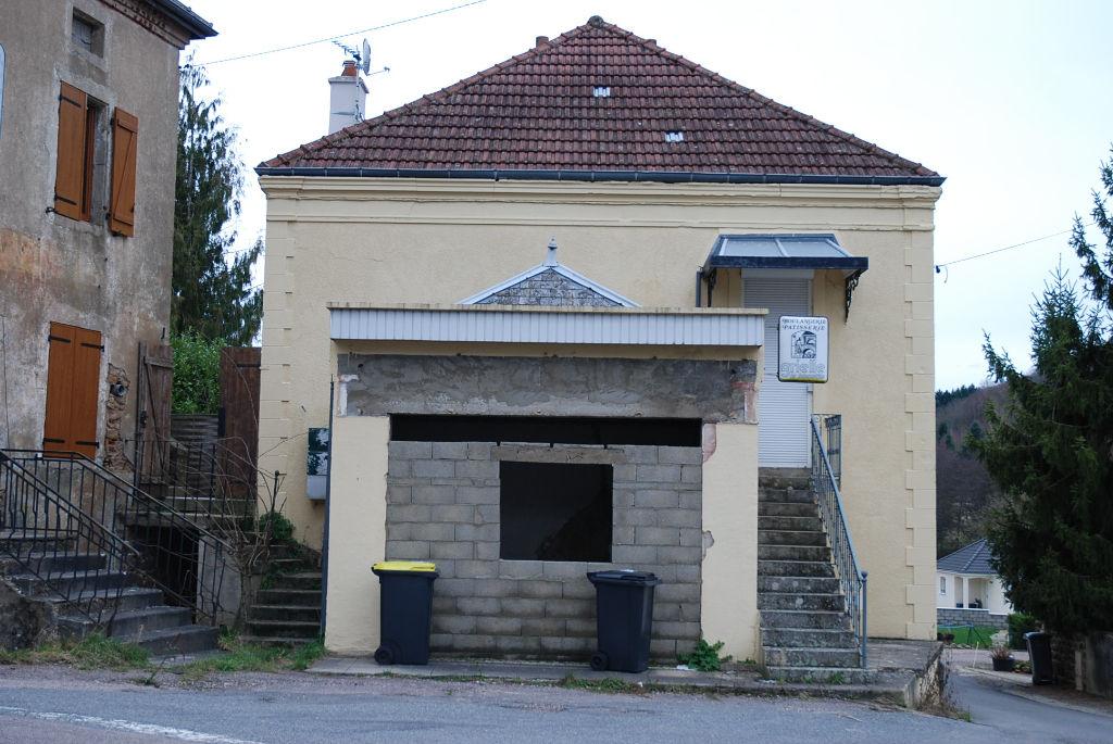Vente Appartement de 4 pièces 84 m² - SAINT SERNIN DU BOIS 71200   IMOGROUP LE CREUSOT - IMOGROUP photo11