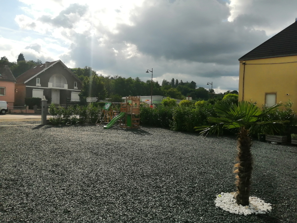 Vente Maison de 6 pièces 150 m² - GOURDON 71300 | IMOGROUP LE CREUSOT - IMOGROUP photo5