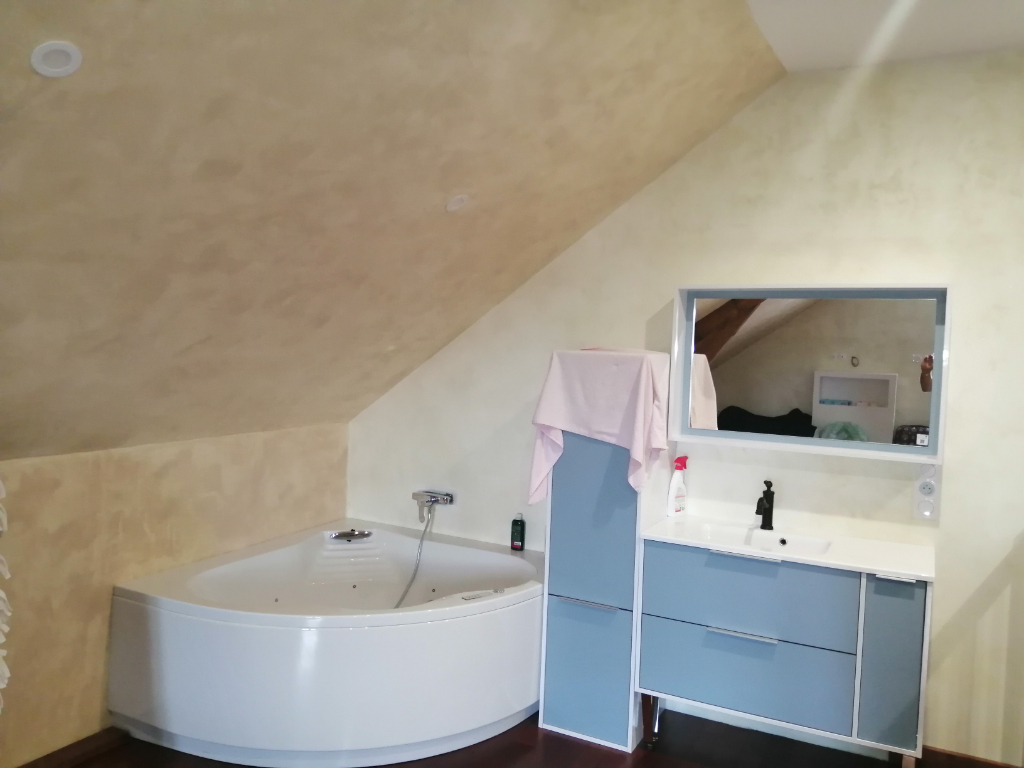 Vente Maison de 6 pièces 150 m² - GOURDON 71300 | IMOGROUP LE CREUSOT - IMOGROUP photo12