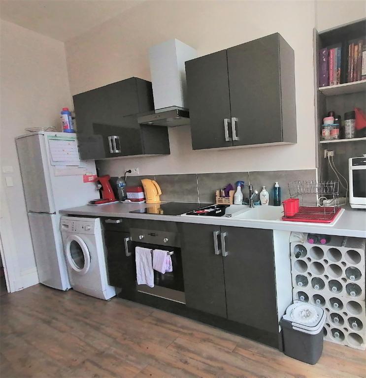 Vente Appartement de 4 pièces 70 m² - LE CREUSOT 71200 | IMOGROUP LE CREUSOT - IMOGROUP photo2