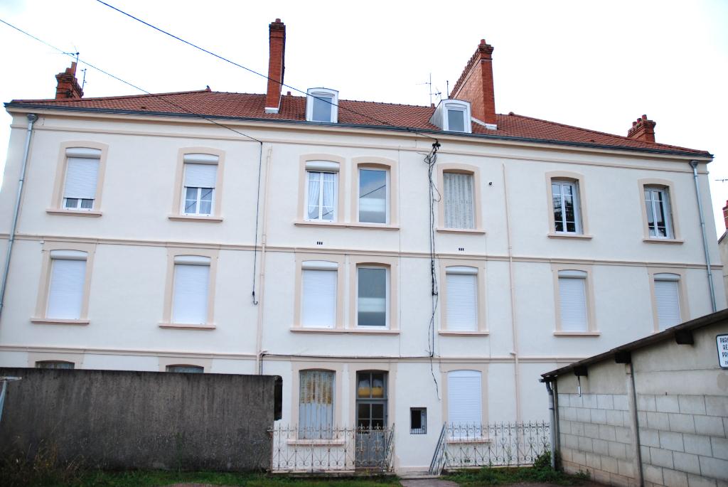 Vente Appartement de 4 pièces 70 m² - LE CREUSOT 71200 | IMOGROUP LE CREUSOT - IMOGROUP photo6