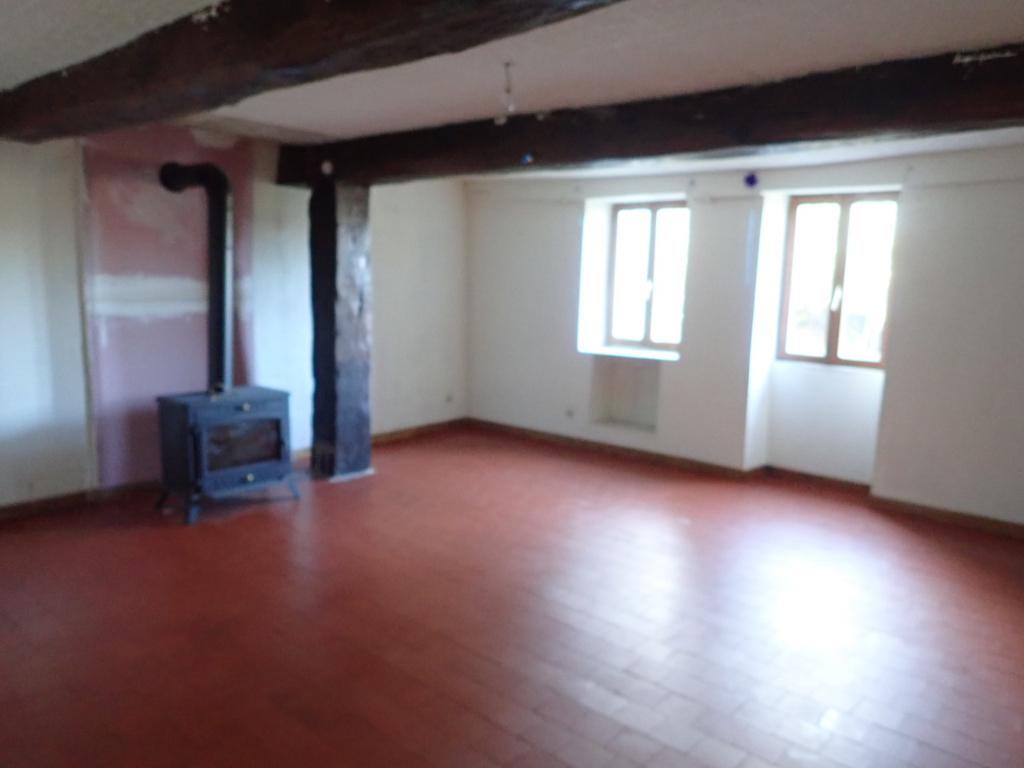 Vente Maison de 2 pièces 91 m² - SAINT SERNIN DU BOIS 71200 | IMOGROUP LE CREUSOT - IMOGROUP photo3