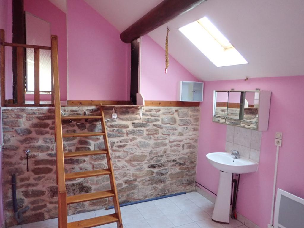 Vente Maison de 2 pièces 91 m² - SAINT SERNIN DU BOIS 71200 | IMOGROUP LE CREUSOT - IMOGROUP photo4