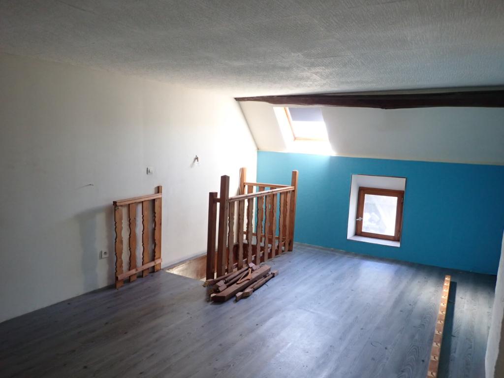 Vente Maison de 2 pièces 91 m² - SAINT SERNIN DU BOIS 71200 | IMOGROUP LE CREUSOT - IMOGROUP photo6