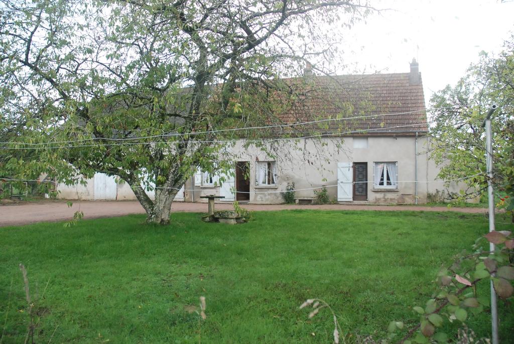 Vente Maison de 5 pièces 96 m² - ANTULLY 71400 | IMOGROUP LE CREUSOT - IMOGROUP photo1