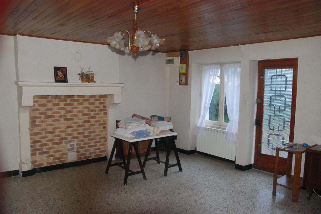 Vente Maison de 5 pièces 96 m² - ANTULLY 71400 | IMOGROUP LE CREUSOT - IMOGROUP photo2