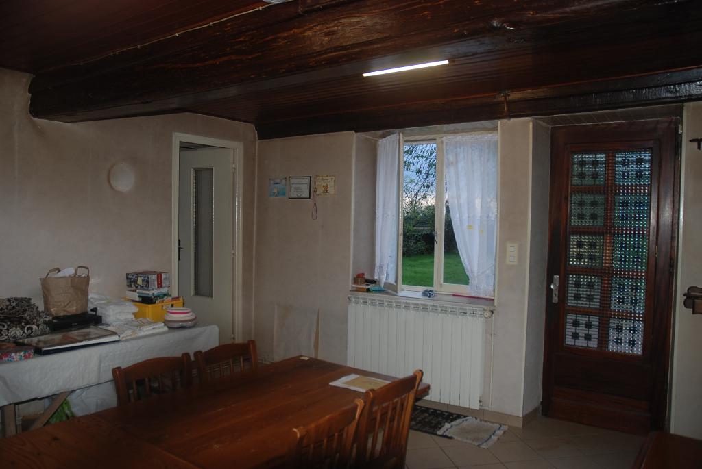 Vente Maison de 5 pièces 96 m² - ANTULLY 71400 | IMOGROUP LE CREUSOT - IMOGROUP photo3