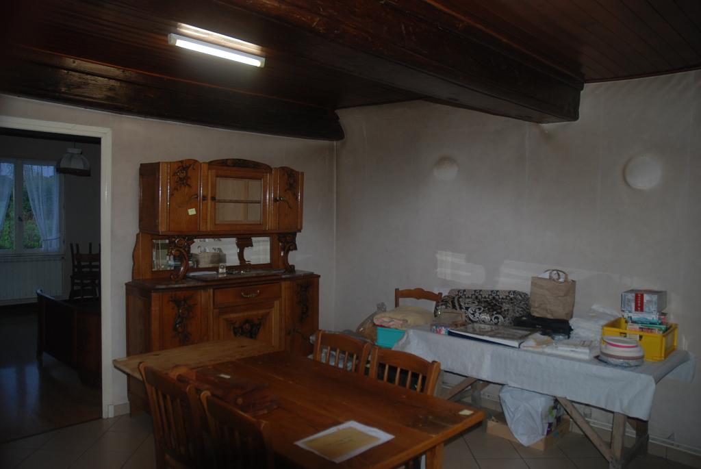 Vente Maison de 5 pièces 96 m² - ANTULLY 71400 | IMOGROUP LE CREUSOT - IMOGROUP photo4