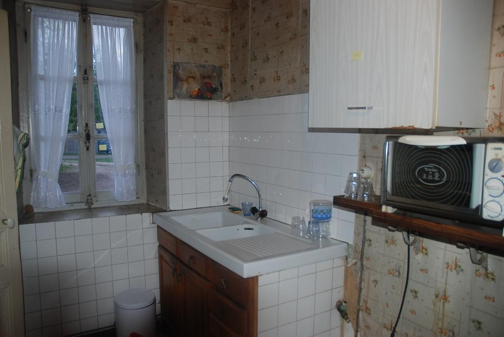 Vente Maison de 5 pièces 96 m² - ANTULLY 71400 | IMOGROUP LE CREUSOT - IMOGROUP photo5