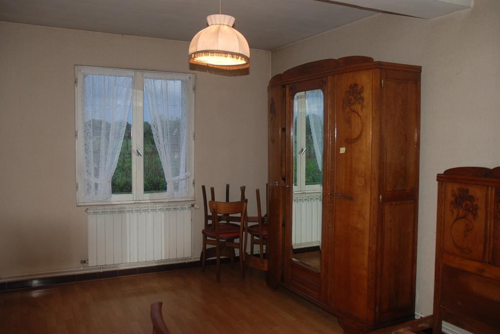 Vente Maison de 5 pièces 96 m² - ANTULLY 71400 | IMOGROUP LE CREUSOT - IMOGROUP photo9