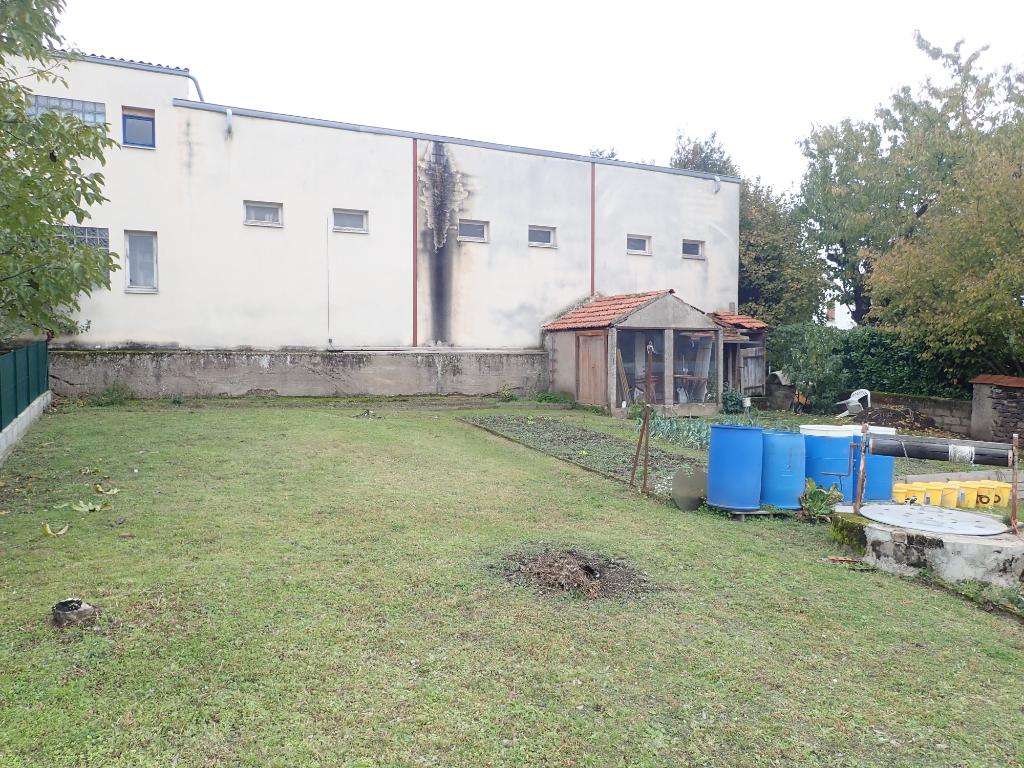 Vente Terrain de 366 m² - LE CREUSOT 71200 | IMOGROUP LE CREUSOT - IMOGROUP photo1