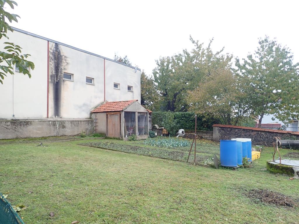 Vente Terrain de 366 m² - LE CREUSOT 71200 | IMOGROUP LE CREUSOT - IMOGROUP photo2