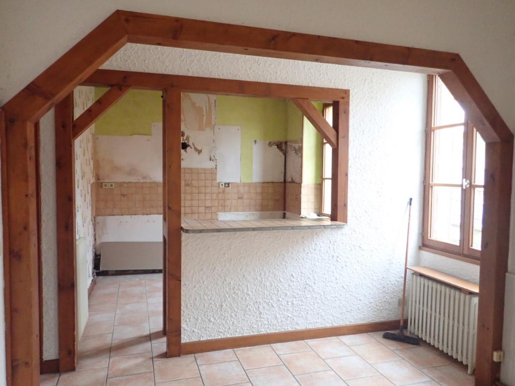 Vente Appartement de 5 pièces 88 m² - LE CREUSOT 71200 | IMOGROUP LE CREUSOT - IMOGROUP photo2