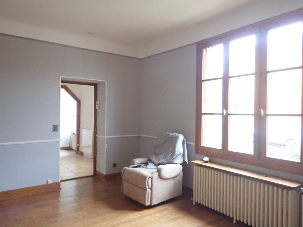 Vente Appartement de 5 pièces 88 m² - LE CREUSOT 71200 | IMOGROUP LE CREUSOT - IMOGROUP photo4