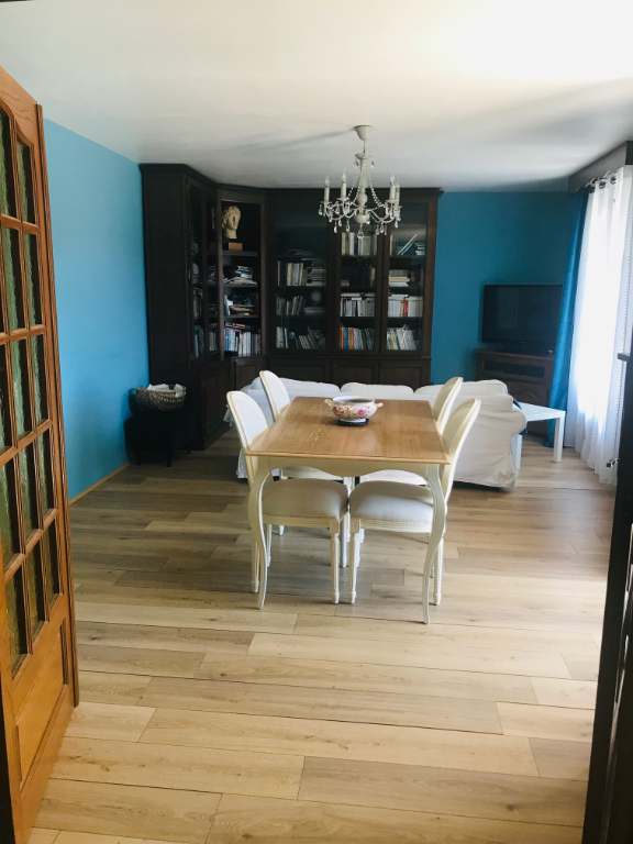 Vente Maison de 6 pièces 120 m² - SAINT SERNIN DU BOIS 71200 | IMOGROUP LE CREUSOT - IMOGROUP photo3