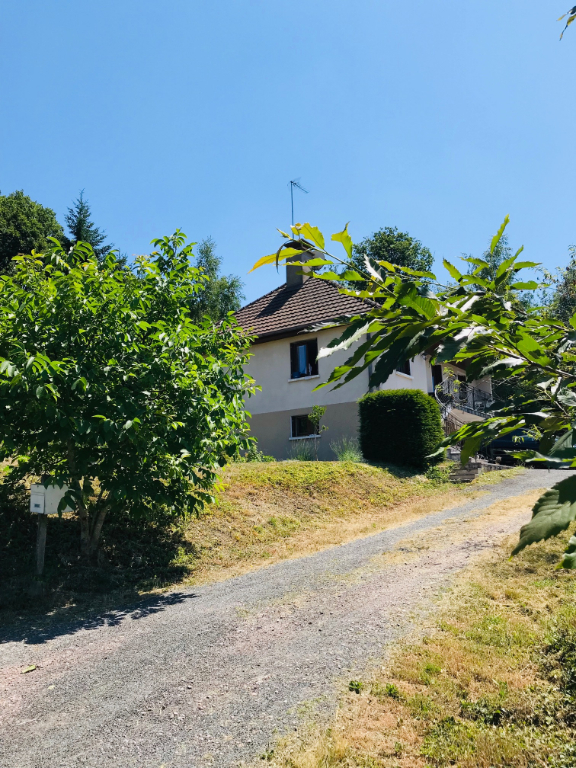 Vente Maison de 6 pièces 120 m² - SAINT SERNIN DU BOIS 71200 | IMOGROUP LE CREUSOT - IMOGROUP photo10