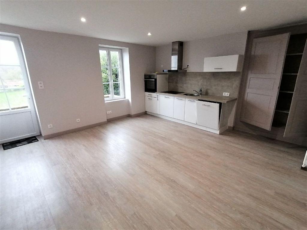 Vente Maison de 4 pièces 84 m² - MONTCENIS 71710 | IMOGROUP LE CREUSOT - IMOGROUP photo1