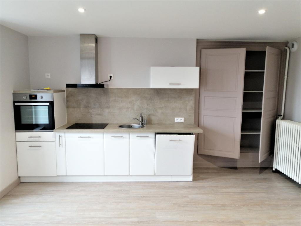 Vente Maison de 4 pièces 84 m² - MONTCENIS 71710 | IMOGROUP LE CREUSOT - IMOGROUP photo3