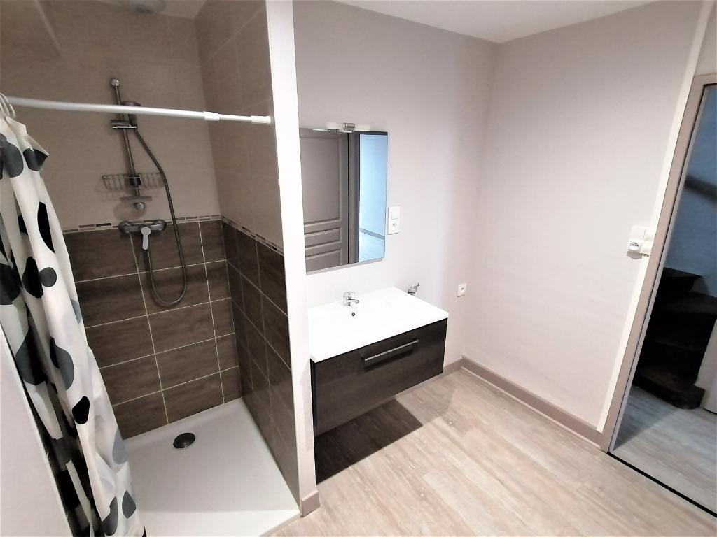 Vente Maison de 4 pièces 84 m² - MONTCENIS 71710 | IMOGROUP LE CREUSOT - IMOGROUP photo5