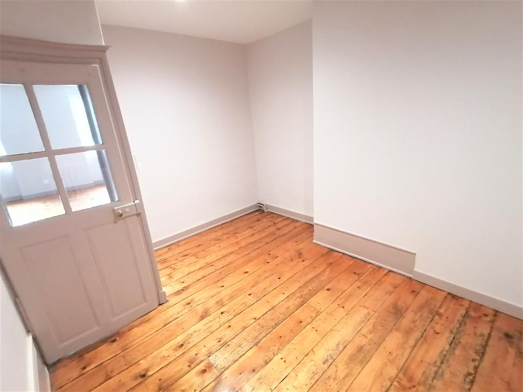 Vente Maison de 4 pièces 84 m² - MONTCENIS 71710 | IMOGROUP LE CREUSOT - IMOGROUP photo9