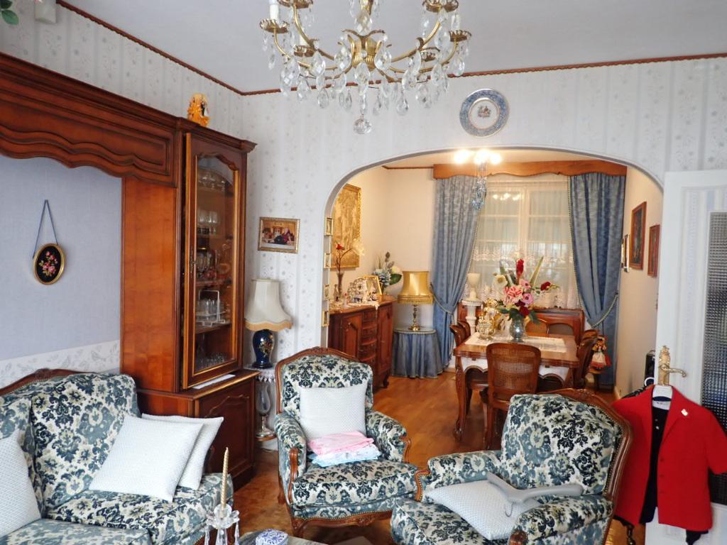 Vente Maison de 4 pièces 87 m² - LE CREUSOT 71200 | IMOGROUP LE CREUSOT - IMOGROUP photo2
