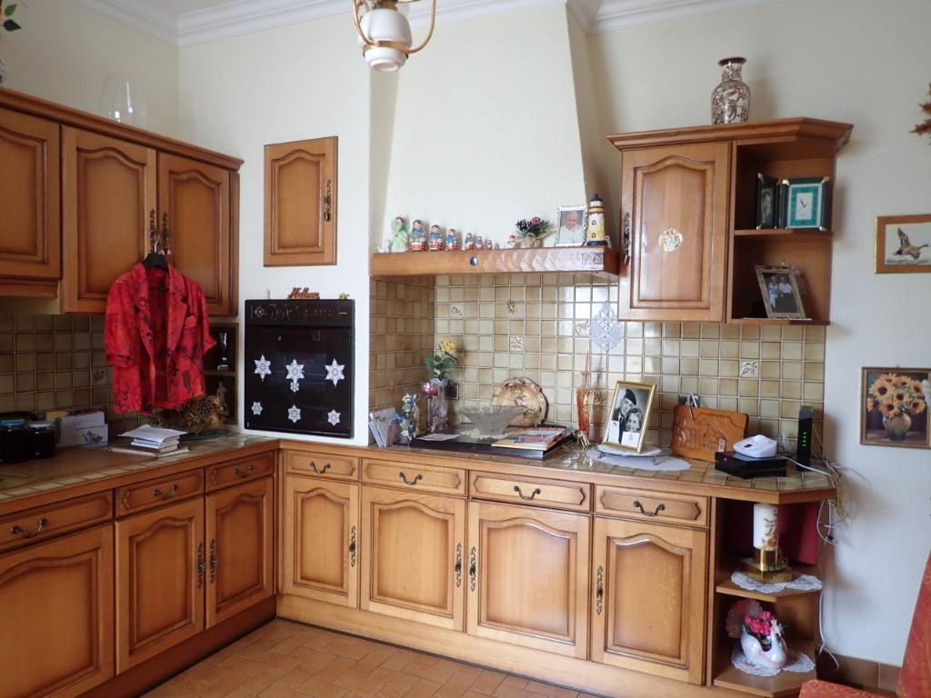 Vente Maison de 4 pièces 87 m² - LE CREUSOT 71200 | IMOGROUP LE CREUSOT - IMOGROUP photo3