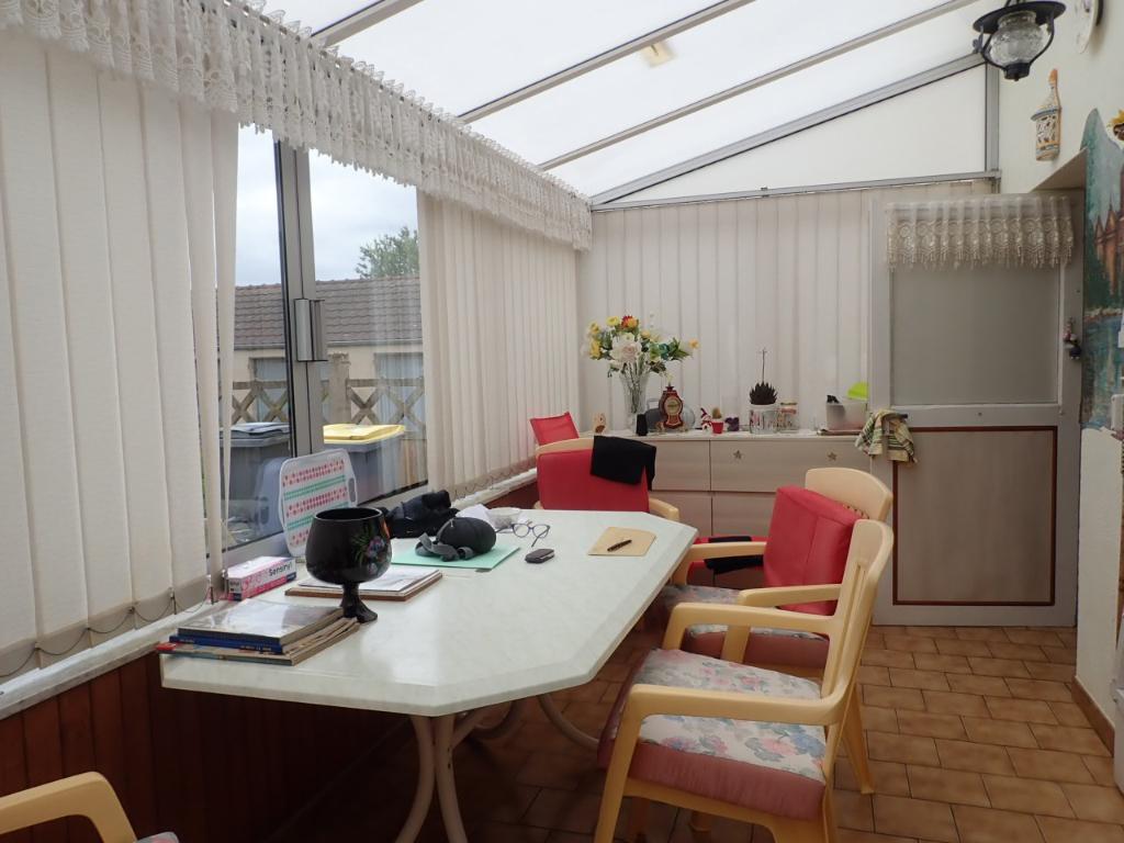 Vente Maison de 4 pièces 87 m² - LE CREUSOT 71200 | IMOGROUP LE CREUSOT - IMOGROUP photo6