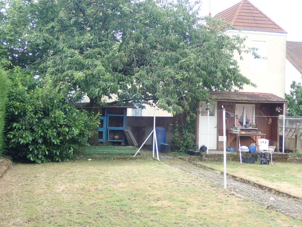Vente Maison de 4 pièces 87 m² - LE CREUSOT 71200 | IMOGROUP LE CREUSOT - IMOGROUP photo10