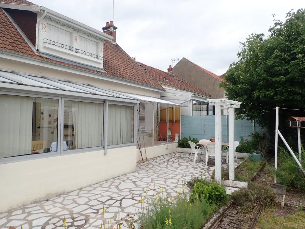 Vente Maison de 4 pièces 87 m² - LE CREUSOT 71200 | IMOGROUP LE CREUSOT - IMOGROUP photo11