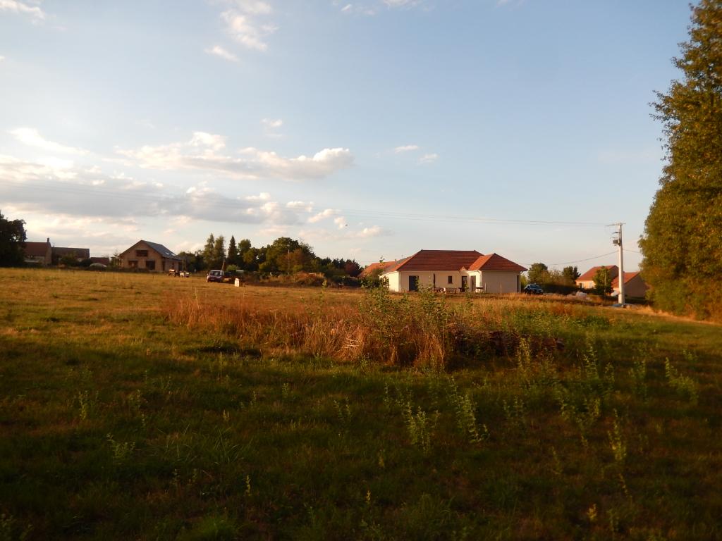 Vente Terrain de 2608 m² - ANTULLY 71400 | IMOGROUP LE CREUSOT - IMOGROUP photo1