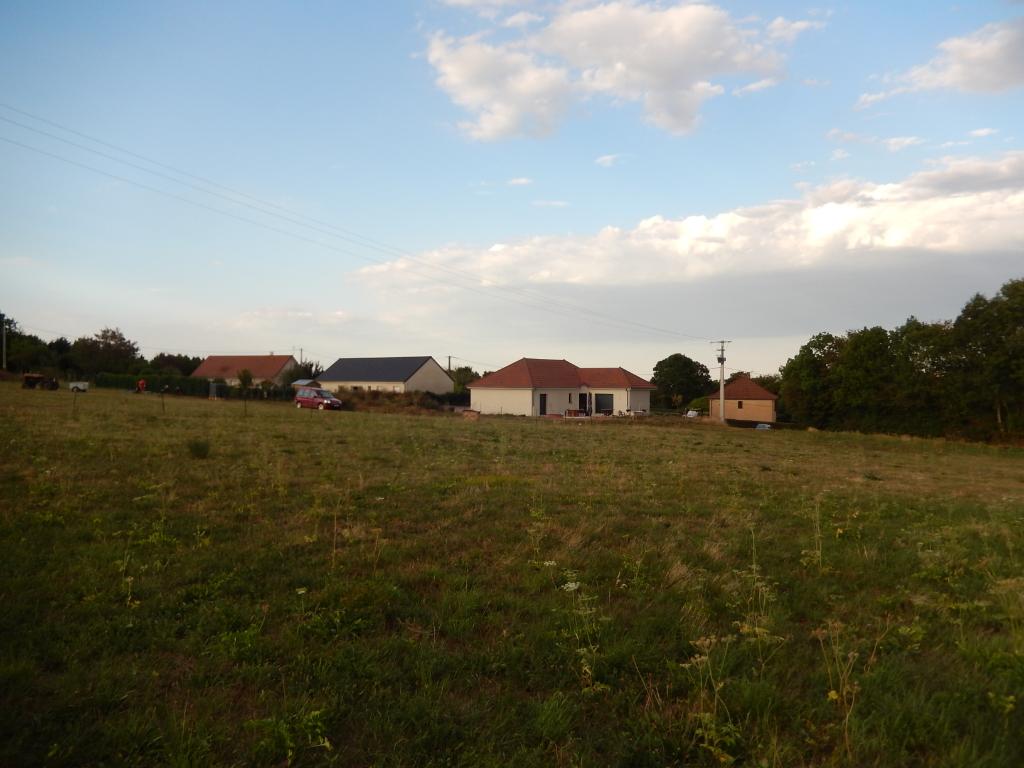 Vente Terrain de 2608 m² - ANTULLY 71400 | IMOGROUP LE CREUSOT - IMOGROUP photo2